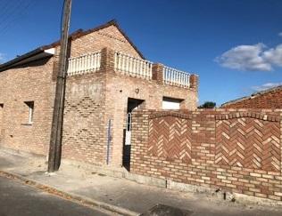Maison semi-individuelle rénovée